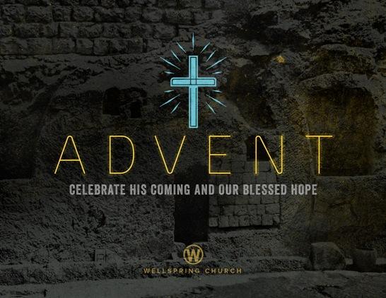 Advent - 2012
