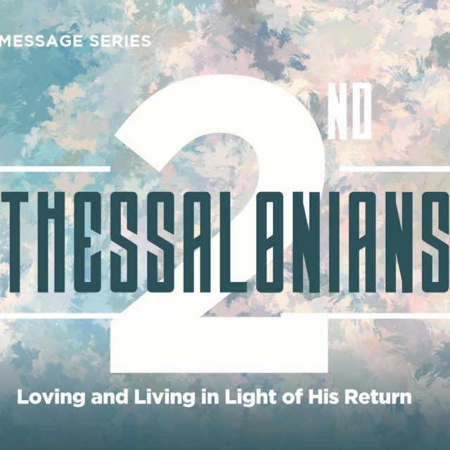 We will begin a new sermon series this Sunday Joinhellip