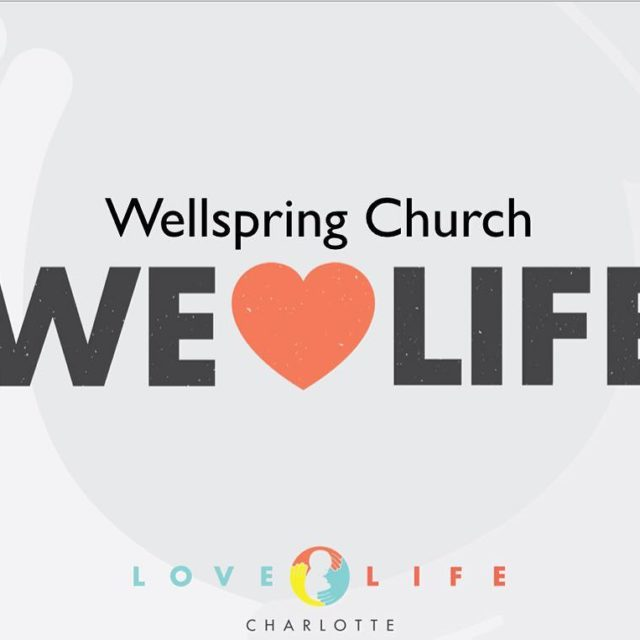 Please be in prayer tomorrow morning as lovelifecharlotte hosts theirhellip